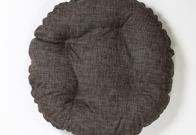 Cosy Cottage Grey - Größe S ca. 85 cm, Größe M ca. 110 cm oder große XL ca. 135 cm