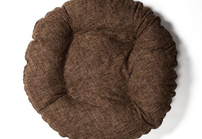 Cosy Cottage Brown - Größe S ca. 85 cm, Größe M ca. 110 cm oder große XL ca. 135 cm