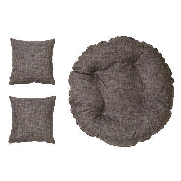 Haustierkissen Cosy Cottage Grey