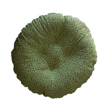 Haustierbett Green Drops