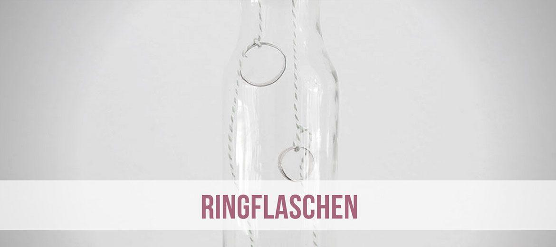 Ringflasche